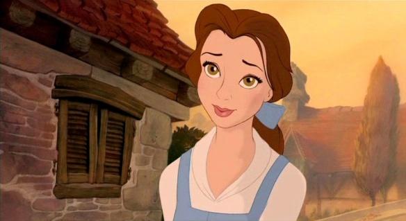 Belle-disney
