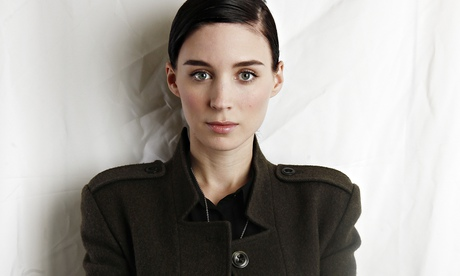 Rooney Mara. Authentic.